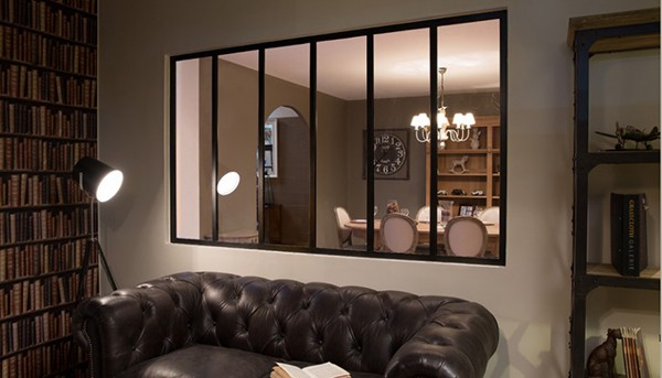 verri re d 39 int rieur vazard. Black Bedroom Furniture Sets. Home Design Ideas