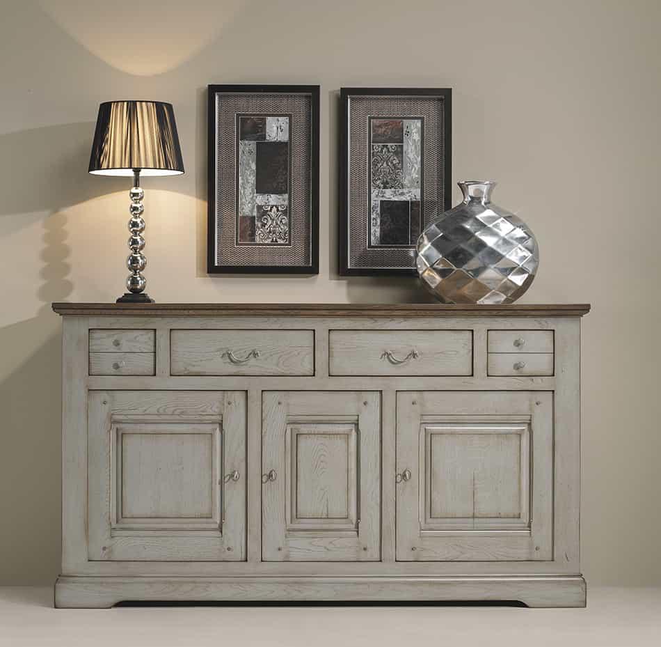 buffet anjou vazard. Black Bedroom Furniture Sets. Home Design Ideas