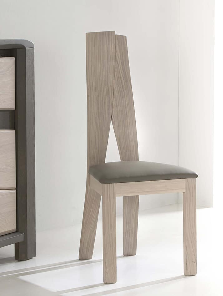 chaise oceane vazard. Black Bedroom Furniture Sets. Home Design Ideas