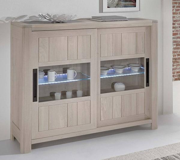 collection deauvil meuble atelier industrielle vazard home. Black Bedroom Furniture Sets. Home Design Ideas