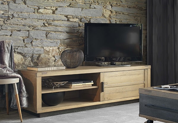 collection factory meuble en ch ne atelier industrielle vazard home. Black Bedroom Furniture Sets. Home Design Ideas
