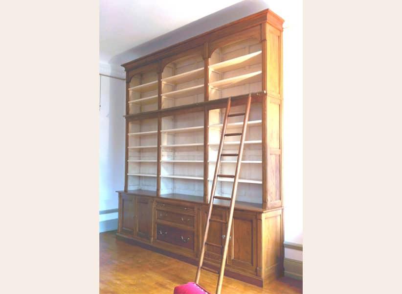 bibliotheque-sur-mesure-echelle