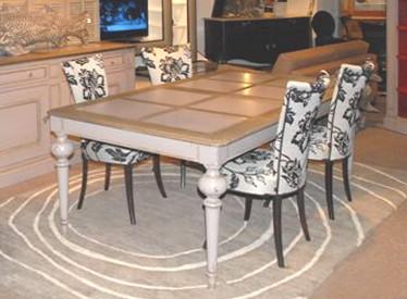 Collection faubourg maison de famille vazard home - Maison de famille meubles ...