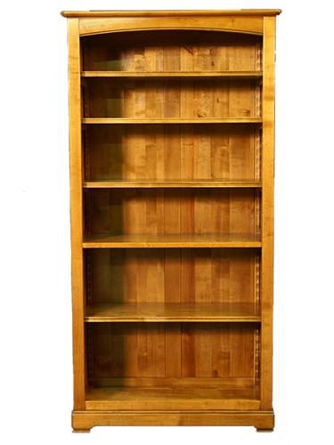 flaubert bibliotheque ouverte atmosphere classique bois. Black Bedroom Furniture Sets. Home Design Ideas