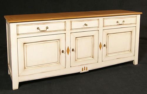 Collection melanie meuble classique vazard home for Les aubaines meubles