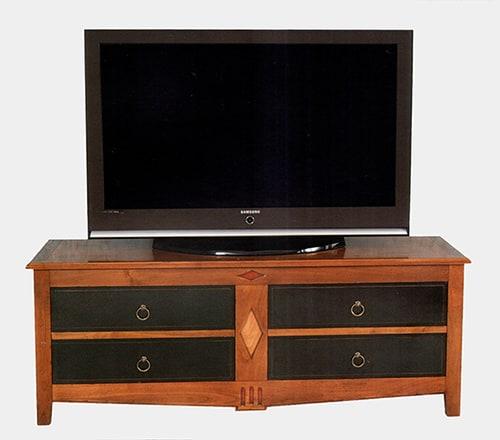 Collection melanie meuble classique vazard home for Atmosphere meuble