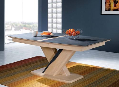 collection ceram buffet bois naturel contemporain. Black Bedroom Furniture Sets. Home Design Ideas