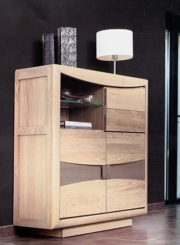 Collection ga a salle a manger design naturel vazard home for Atmosphere meuble