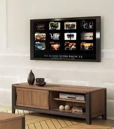 collection roussillon meubles bois rustique vazard home. Black Bedroom Furniture Sets. Home Design Ideas