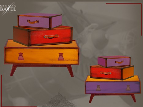 commode-multicolore-805