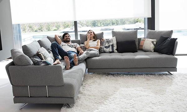 canap modulaire pacific fama vazard. Black Bedroom Furniture Sets. Home Design Ideas