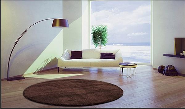 tapis-rond-sur-mesure-alacarte-chocolat