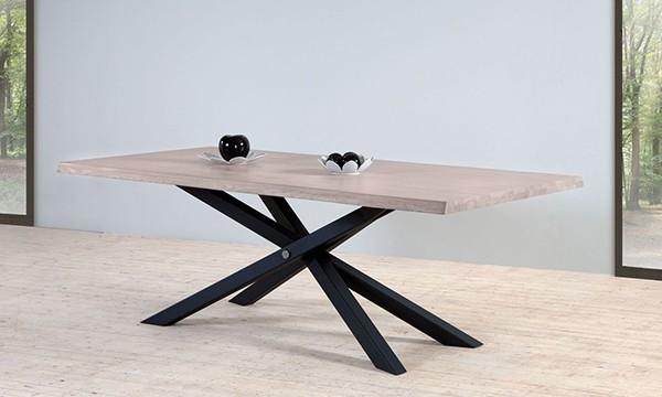 table zen vazard. Black Bedroom Furniture Sets. Home Design Ideas