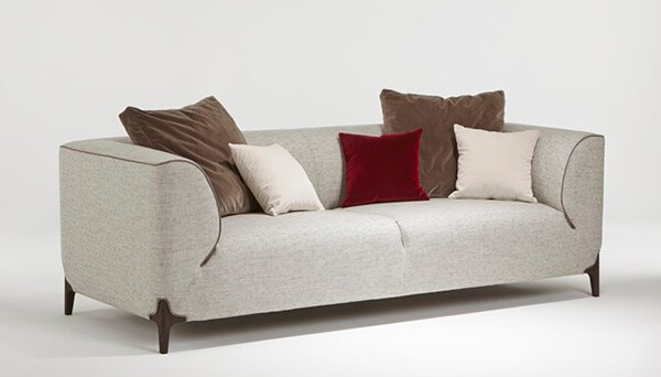 canap montaigne burov vazard. Black Bedroom Furniture Sets. Home Design Ideas