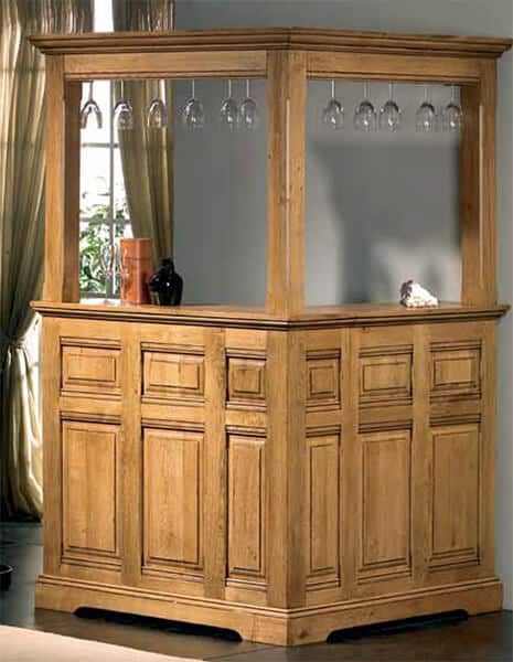 bar cabourg vazard. Black Bedroom Furniture Sets. Home Design Ideas
