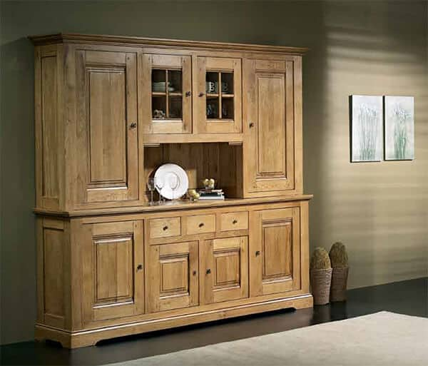 grand vaisselier cabourg vazard. Black Bedroom Furniture Sets. Home Design Ideas