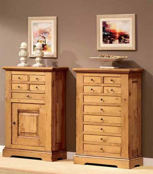 collection cabourg buffet ch ne rustique vazard home. Black Bedroom Furniture Sets. Home Design Ideas