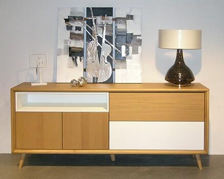 Buffet tentation meuble contemporain fabricant de for Meuble aubaine
