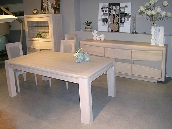 collection ga a salle a manger design naturel vazard home. Black Bedroom Furniture Sets. Home Design Ideas