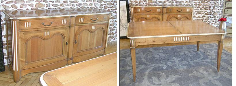 S jour mendi meuble contemporain fabricant de meubles for Meuble aubaine