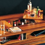 table basse bar