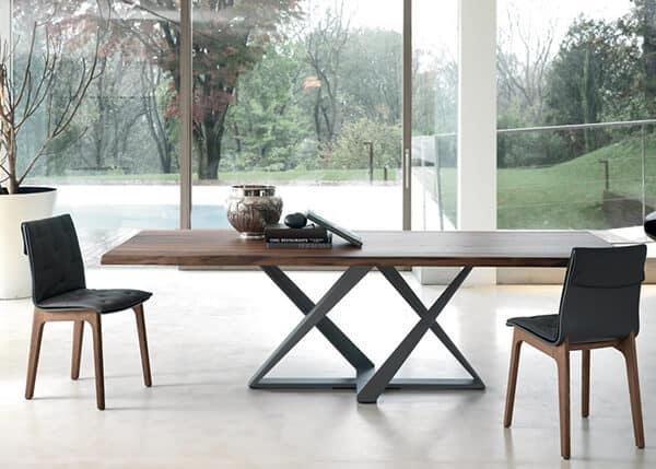 table-millennium-plateau-bois-contemporaine