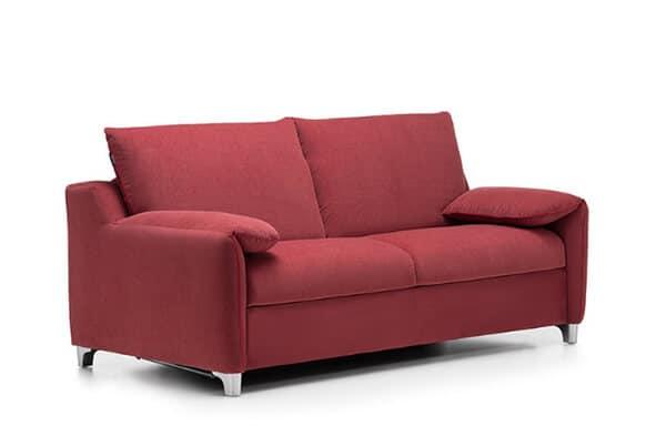 canape-convertible-lit-nokto-tissu-rouge-sesido