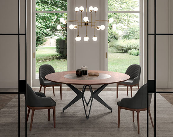 table-ronde-design-tavolo