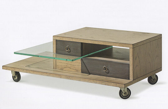 table basse nomade am factory ambiance atelier