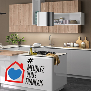 Cuisines Made in FRANCE