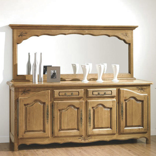 Buffet Rustique Frejus Vazard Home