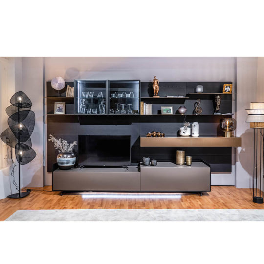 Home Cinema Lampo P1