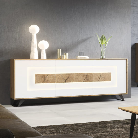 Buffet Contemporain P1 Rigatto